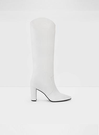 Aldo Çizme Beyaz